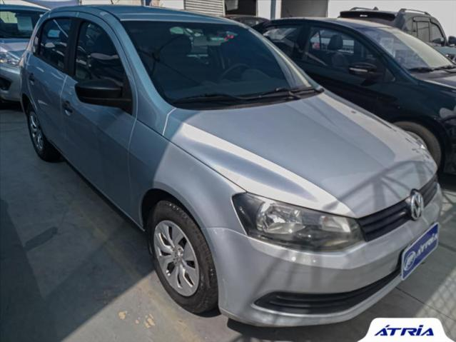 Volkswagen Gol 1.6 mi Trendline 8v - Foto 3