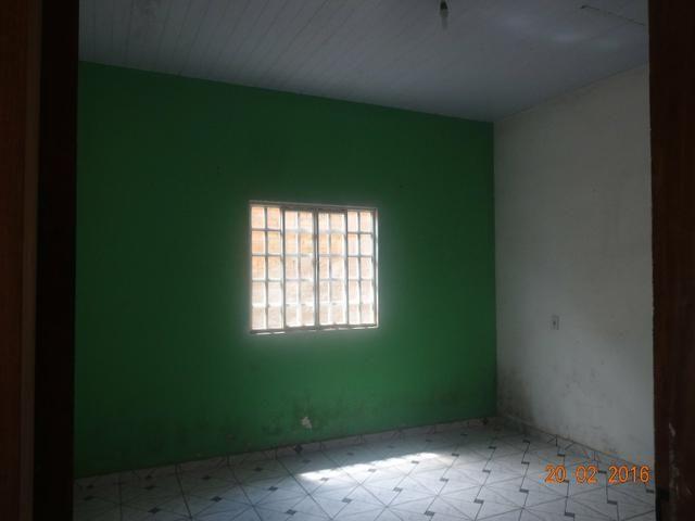 Vende-se casa quitada - Foto 3