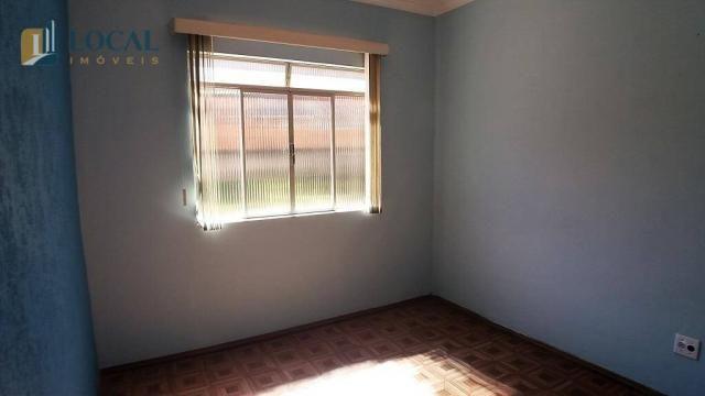Apartamento com 3 quartos à venda - Santa Efigênia - Juiz de Fora/MG - Foto 13