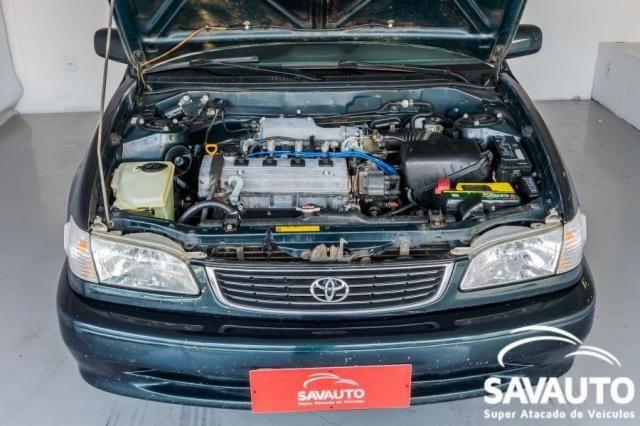 Toyota Corolla Corolla XEi 1.8/1.8 Flex 16V Aut. 4P - Foto 12