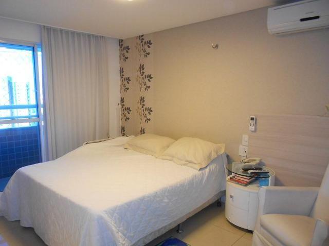 Apartamento triplex na Aldeota. AT0002 - Foto 5