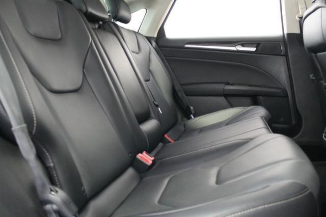 Ford Fusion 2.0 EcoBoost Titanium AWD (Aut) 2017-Impecável Único Dono-Baixa Quilometragem - Foto 18