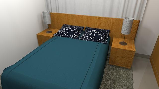 Apartamento à venda com 2 dormitórios em Jardim candelaria, Divinopolis cod:11443 - Foto 7