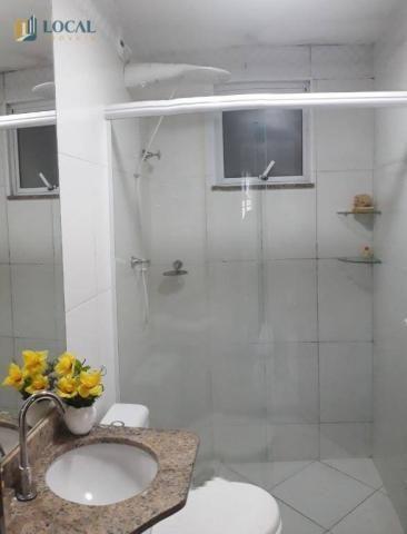 Apartamento com 2 quartos à venda. bairu - juiz de fora/mg - Foto 14