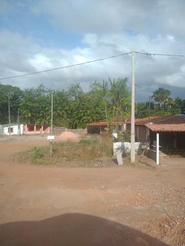 Terreno na br 135 vila maranhão