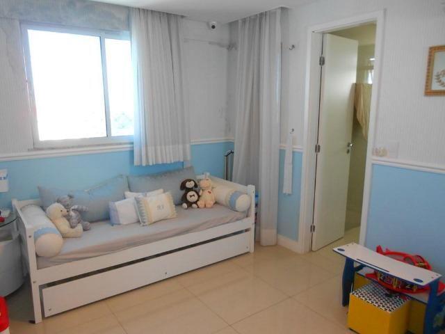 Apartamento triplex na Aldeota. AT0002 - Foto 6