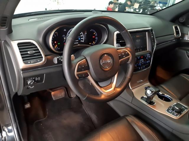 Jeep Grand Cherokee Limited - Foto 12
