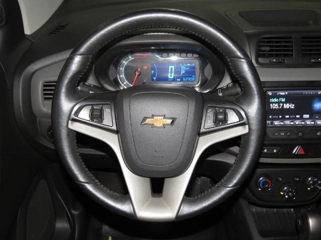 Chevrolet Spin 1.8 LTZ 8v Flex 4p Automático 7 Lugares Top de Linha C/ MyLink - Foto 10