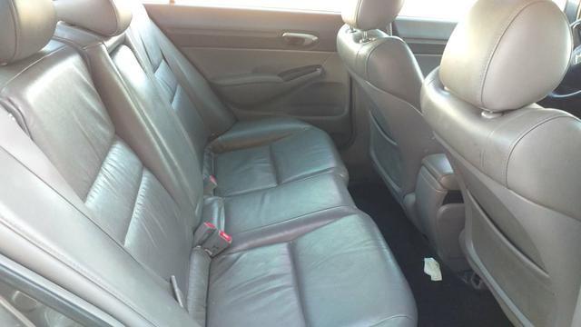 Honda Civic News automático Flex rodao aro 20( * - Foto 6