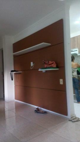 Apartamento térreo em Buraquinho - Foto 2