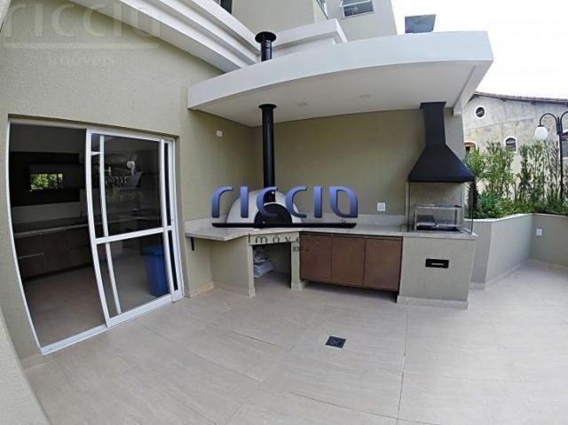 Apartamento à venda com 2 dormitórios em Parque industrial, São josé dos campos cod:AP0102 - Foto 13