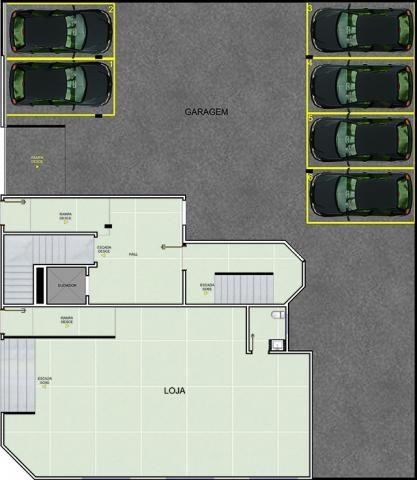 Apartamento à venda com 2 dormitórios em Jardim candelaria, Divinopolis cod:11443 - Foto 14