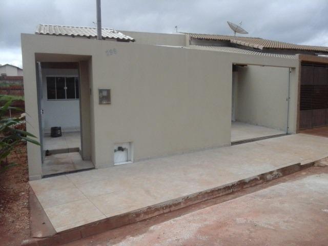 Casa nova: Coromandel, MG. Vale do Sol, 3 quartos, suíte - Foto 8