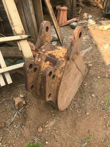 Máquinas pesadas - Foto 4