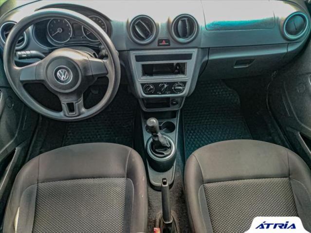 Volkswagen Gol 1.6 mi Trendline 8v - Foto 7