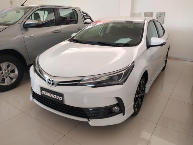 Toyota corolla xrs 2018/2019 - Foto 2