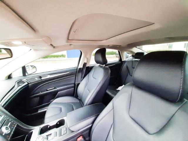 Ford Fusion Titanium - Foto 3