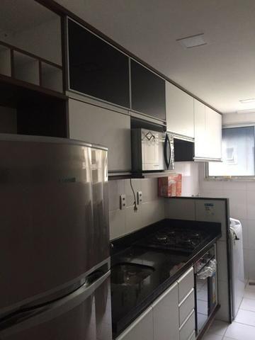 Belo apartamento Cond** total infraestrutura próximo a Estação do Aeroporto - Foto 12