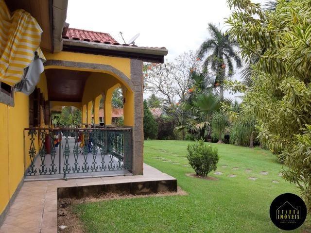 [82] Vendo Casa - Taboado, Cachoeiras de Macacu - Foto 15