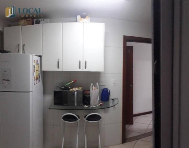 Apartamento com 2 quartos à venda. bairu - juiz de fora/mg - Foto 10