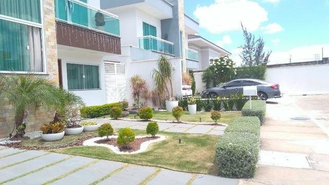 Vendo casa em cond.fechado Jd D'Italia Araçagi, Alto padrão, Energ solar, etc - Foto 2