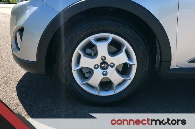 Hyundai HB20X Premium - 2014 - Foto 7