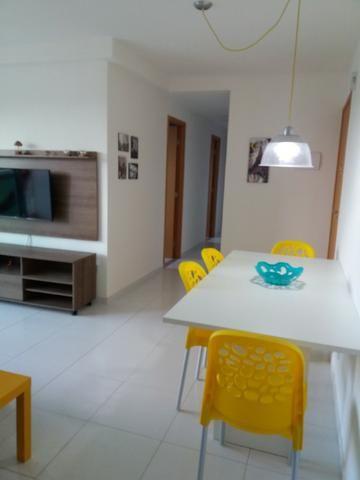 Férias em Porto de Galinhas - APTO com 3 quartos em Condomínio de Luxo