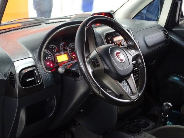 FIAT IDEA 2014/2015 1.8 MPI ADVENTURE 16V FLEX 4P MANUAL - Foto 5