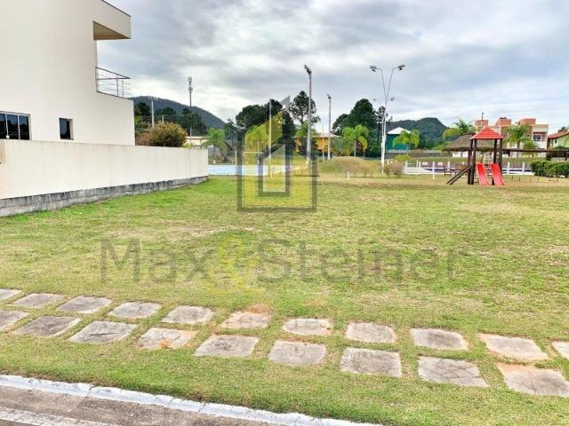 MS1- Construa sua casa com seu estilo!! terreno em cond.fechado-Río vermelho-Floripa - Foto 7
