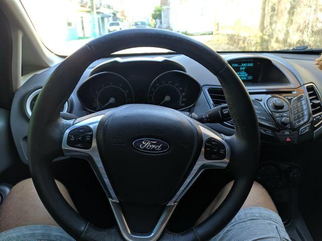 Ford New Fiesta 1.6 Titanium - Foto 2