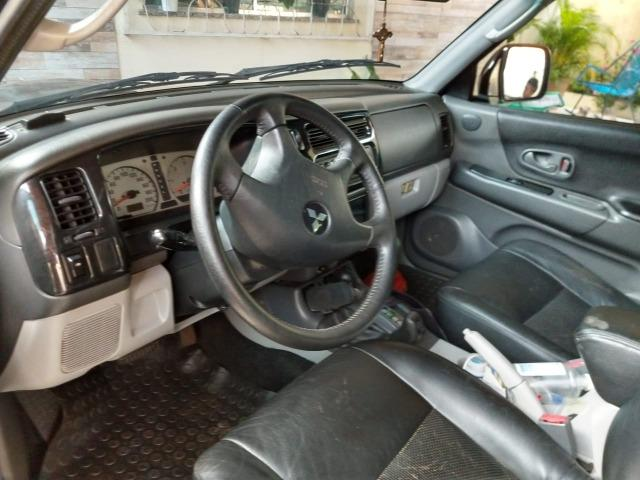 Mitsubishi Pajero Sport 2.5 HPE