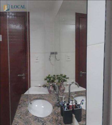 Apartamento com 2 quartos à venda. bairu - juiz de fora/mg - Foto 8