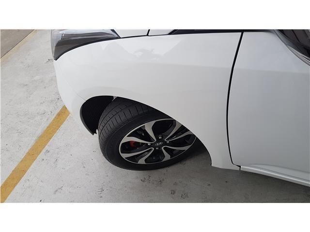 Hyundai Hb20 1.6 r spec 16v flex 4p automático - Foto 3