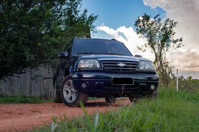 Chevrolet Tracker 2008 - Foto 5