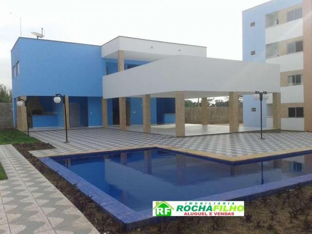 Vendo- Apartamento no Condomínio Solaris Celeste I - Foto 3