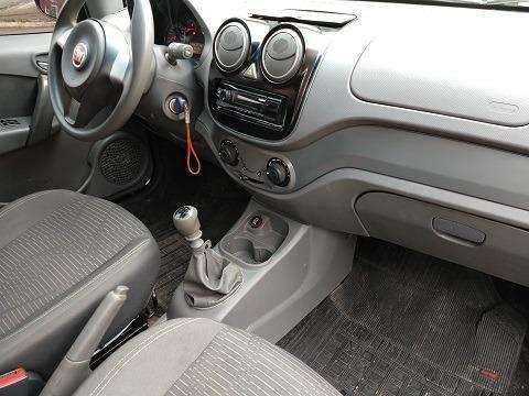Fiat Palio Attractive Flex - Foto 7