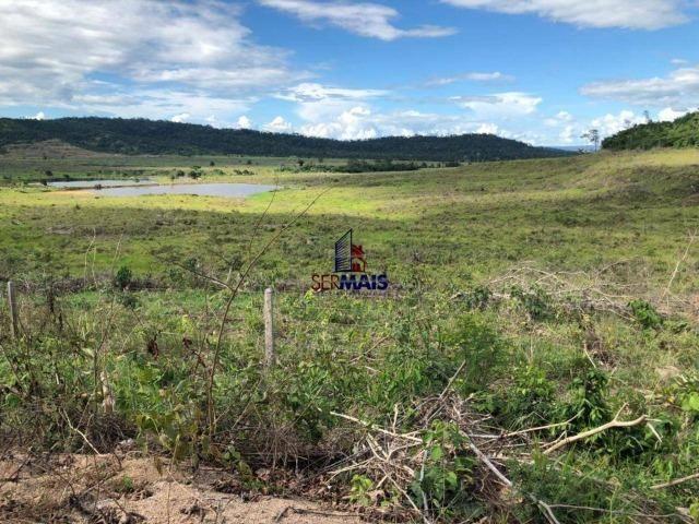 Fazenda à venda, por R$ 18.000.000 - Zona Rural - Ji-Paraná/RO - Foto 20