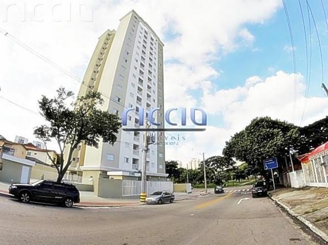 Apartamento à venda com 2 dormitórios em Parque industrial, São josé dos campos cod:AP0102
