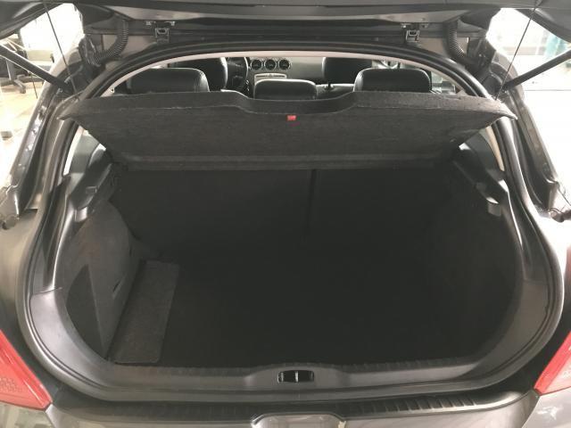Peugeot 308 Active 1.6 Flex 16V 5p mec. - Cinza - 2014 - Foto 7