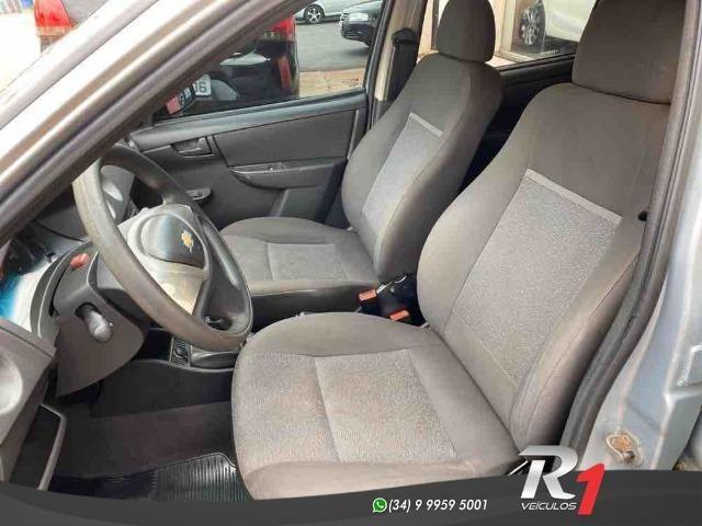 Chevrolet Celta Ls 1.0 Mpfi F.power 5p Flex 2011/2012 - Foto 6