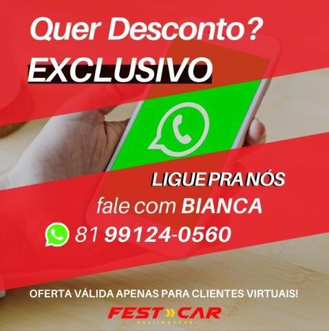 Aircross Start 1.6 Flex 2018 (Na Garantia De Fabrica) (81) 99124.0560 - Foto 4