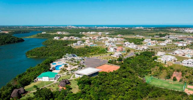 Casa duplex, 04 suítes, espaço gourmet c/ piscina, Boulevard Lagoa Residence &Resort - Foto 18