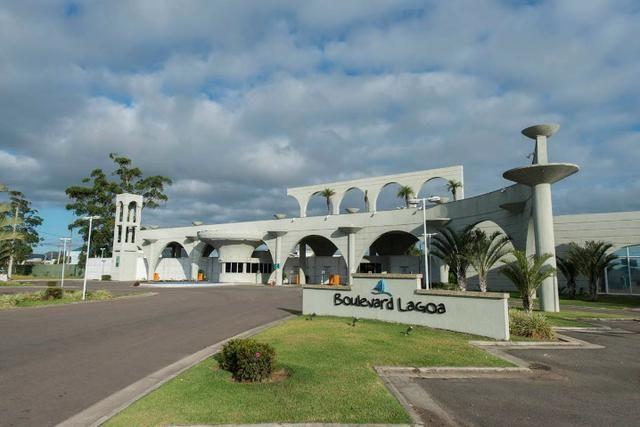 Casa duplex, 04 suítes, espaço gourmet c/ piscina, Boulevard Lagoa Residence &Resort - Foto 17