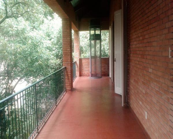 Espetacular Casa Duplex com 854m² com belíssima vista para a serra - Foto 15