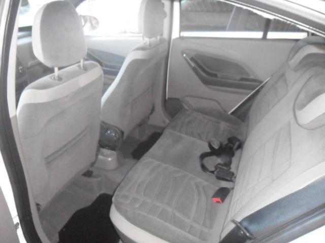 Gm - Chevrolet Agile Ltz 1.4 completo 13/13. Vende/troca/financia - Foto 7