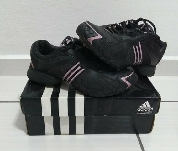 Tênis Original da Adidas - Itapetininga - Roupas e calçados - Jardim ... 91e3539309d89