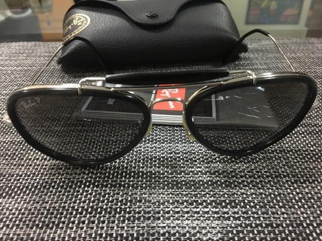a998c3fec3c34 Óculos Ray Ban - Bijouterias, relógios e acessórios - Barreiros, São ...