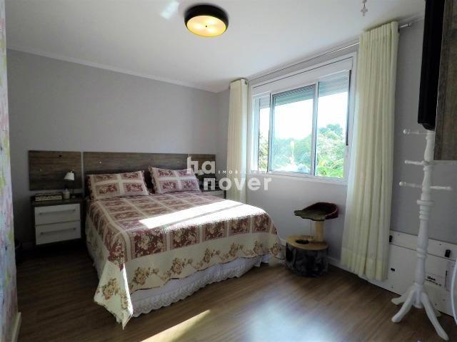 Apto Semi Mobiliado, Bairro Dores, 2 Dormitórios (1 Suíte), 2 Vagas, Elevador - Foto 14