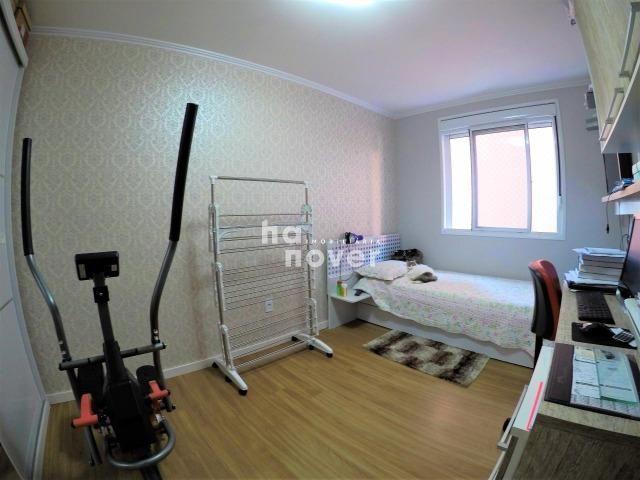 Apto Semi Mobiliado, Bairro Dores, 2 Dormitórios (1 Suíte), 2 Vagas, Elevador - Foto 11