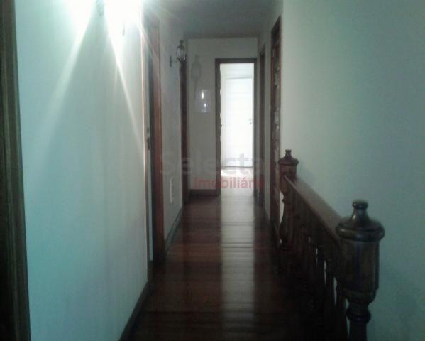 Espetacular Casa Duplex com 854m² com belíssima vista para a serra - Foto 7